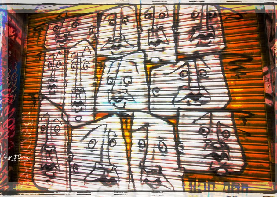 Shoreditch Graffiti 7