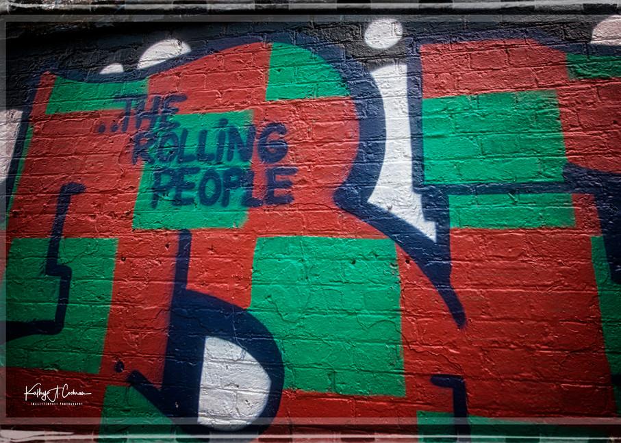 Shoreditch Graffiti 8 Photography Art | Images2Impact