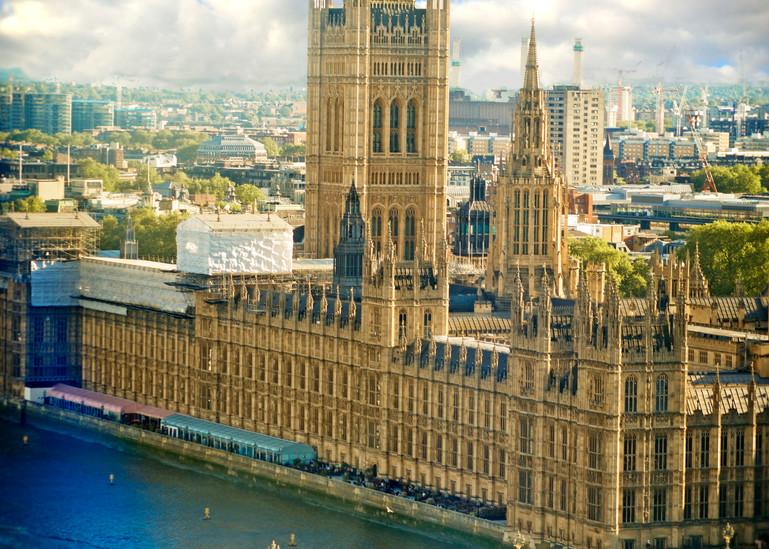 British Parliament  Photography Art | Images2Impact