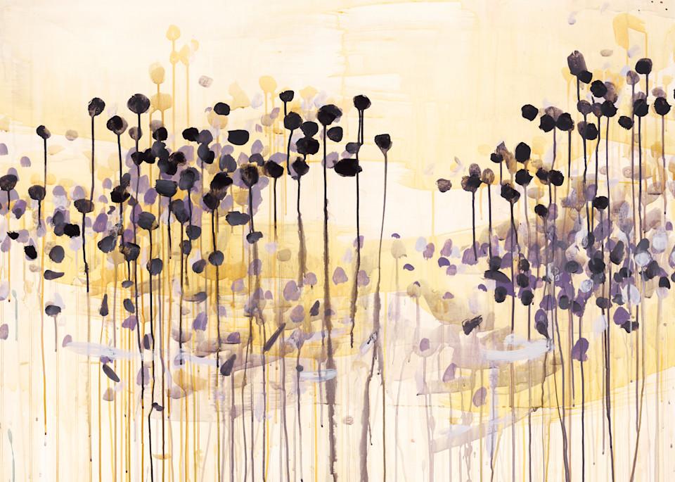 In A Symphony Art   Caroline Wright Art
