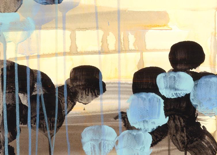 On The Lake Art | Caroline Wright Art