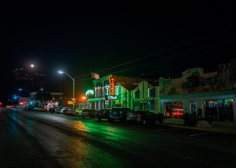 nocturne, photography, arizona, Kingman, nightscape,
