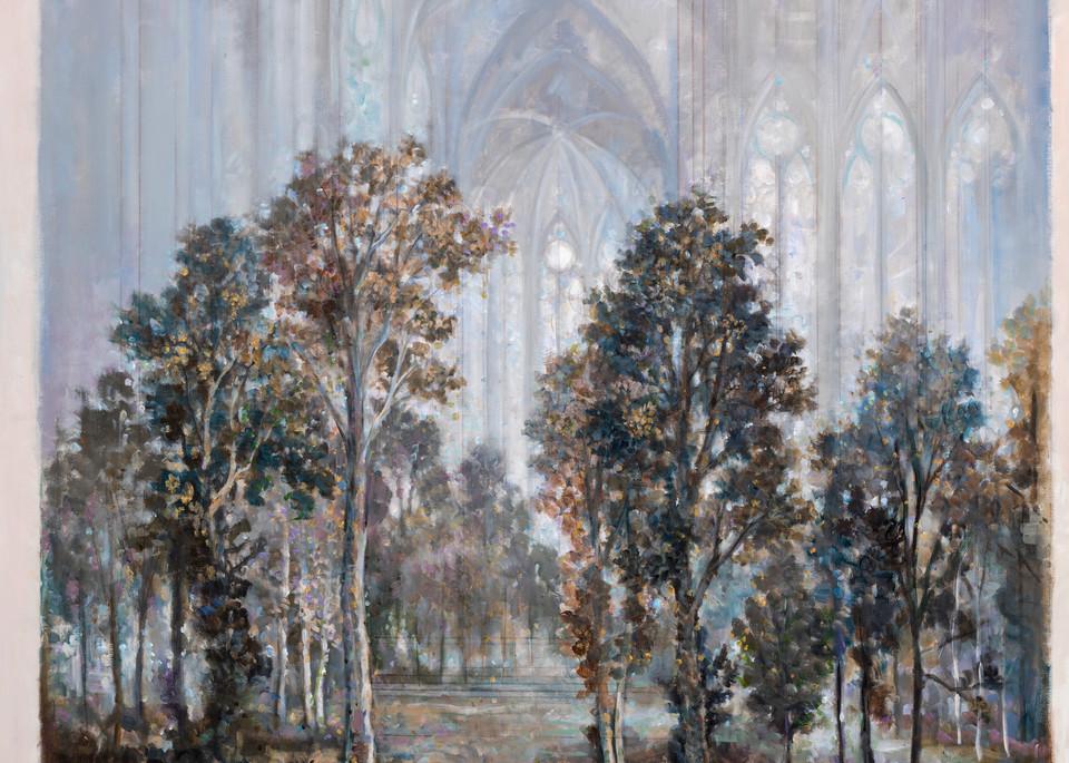 Evensong Art   Freiman Stoltzfus Gallery