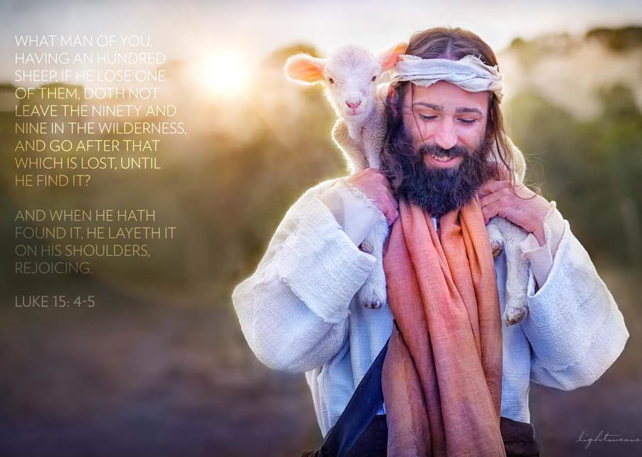 Rejoice with Scripture