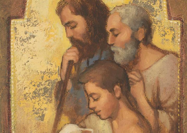 Worshipping Shepherds