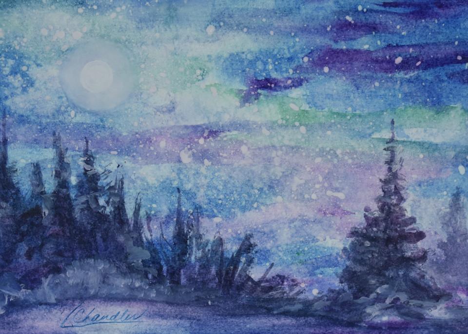 Moonrise Art | ArtPartner