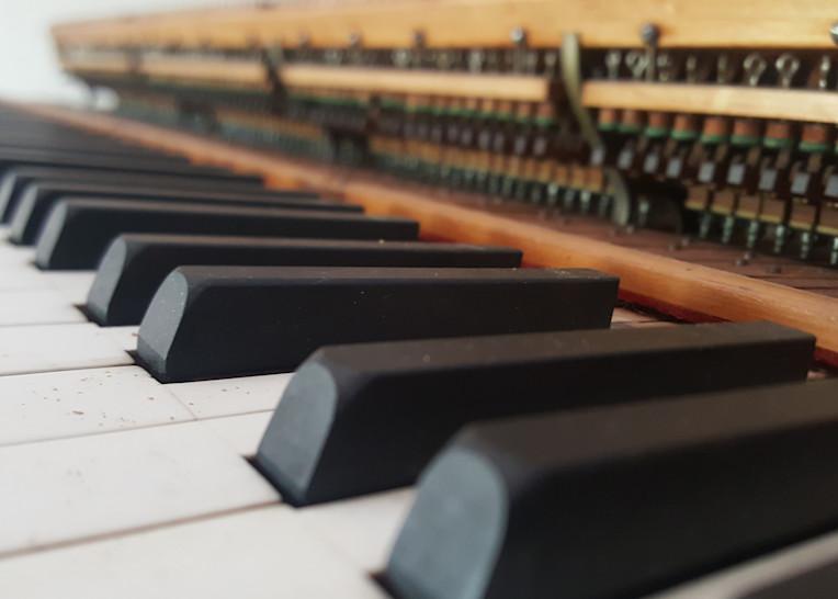 Symphonic Blocks Art   colormusik