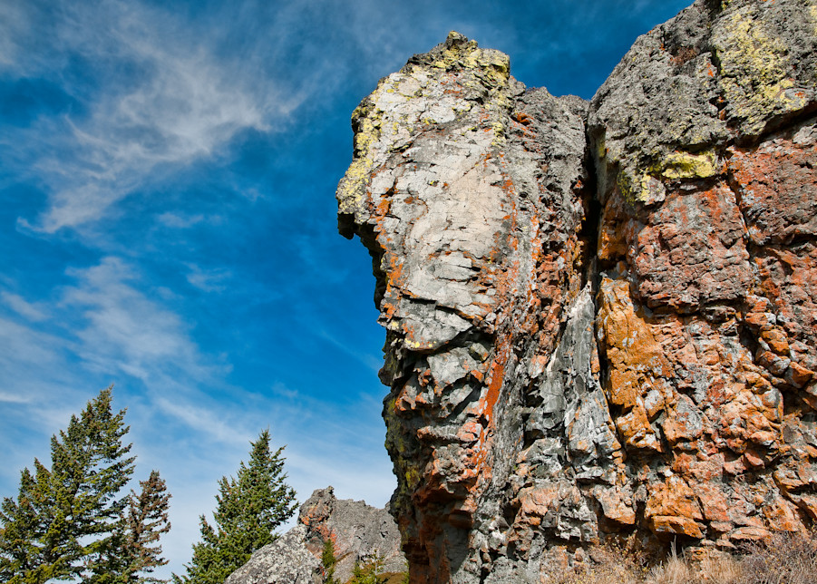 Baldy Rock Photography Art | Craig Edwards Fine Art Images