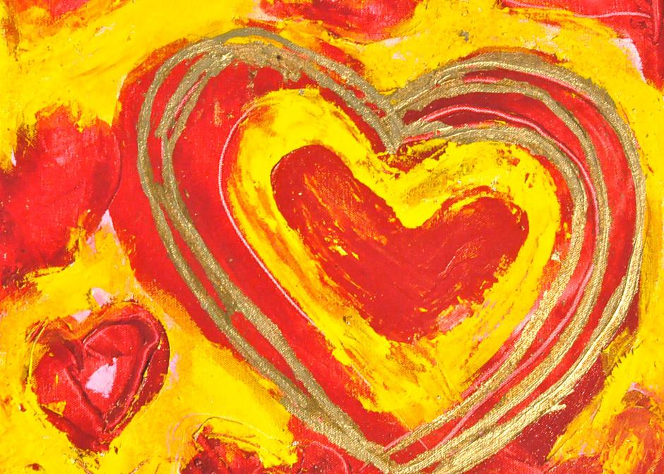 Heart 2 Art   Pam White Art