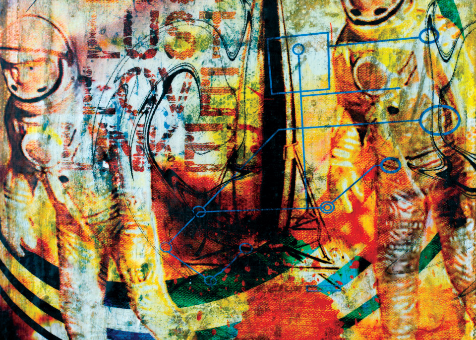 Explorers Art | Kyle Schember