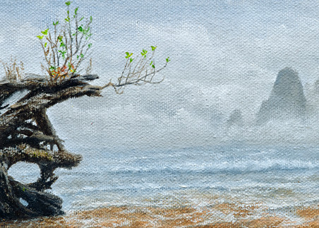 Where There Is Hope Art | Cypress Cove Creations