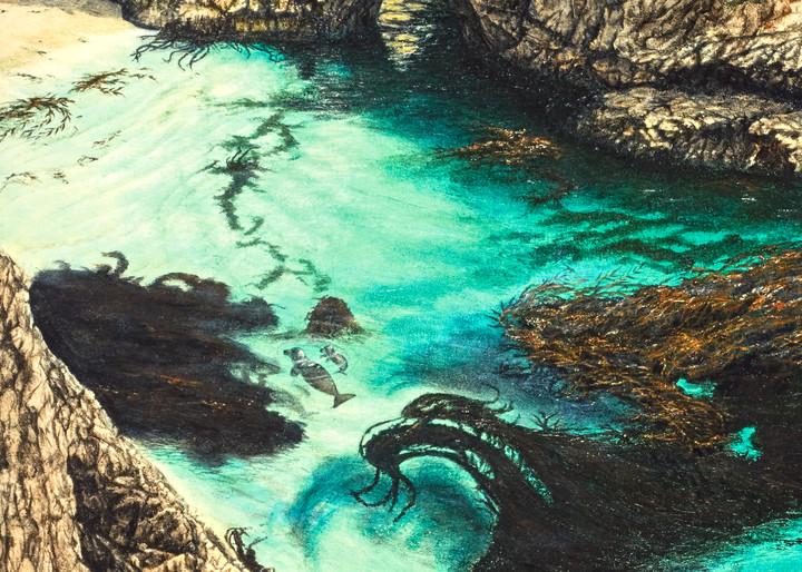 China Cove Art | Cypress Cove Creations