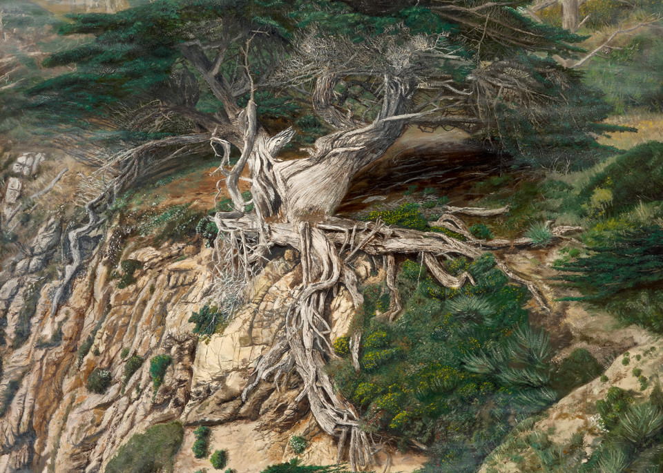 In Quietness Art | Cypress Cove Creations