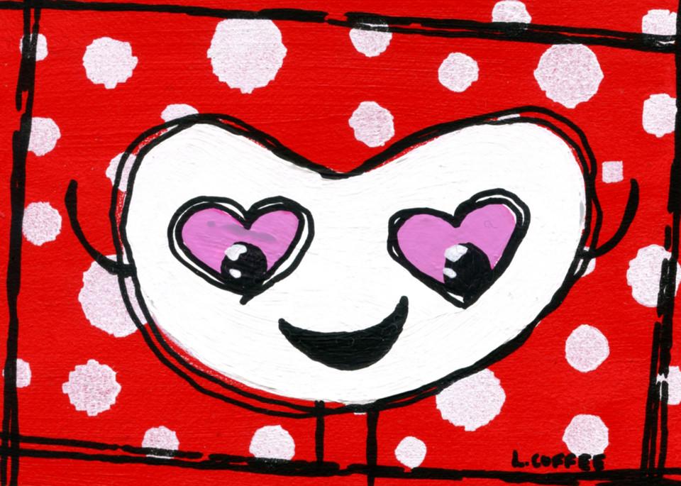 Eye Love You Art | Laura Coffee