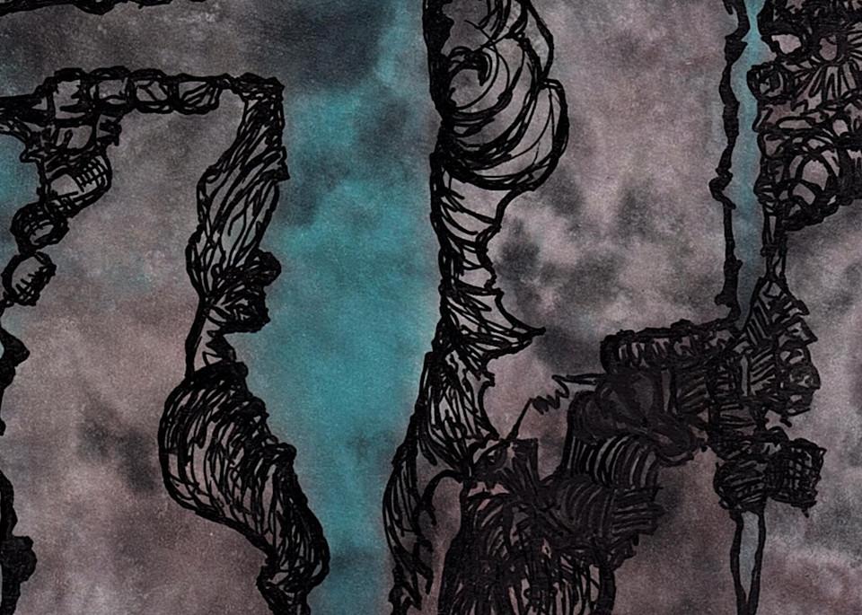 Proto Next #8 Art | Moxie Color LLC