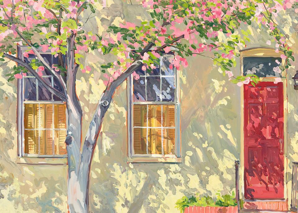 Cast Shadows/Print Art | Crystal Moll Gallery