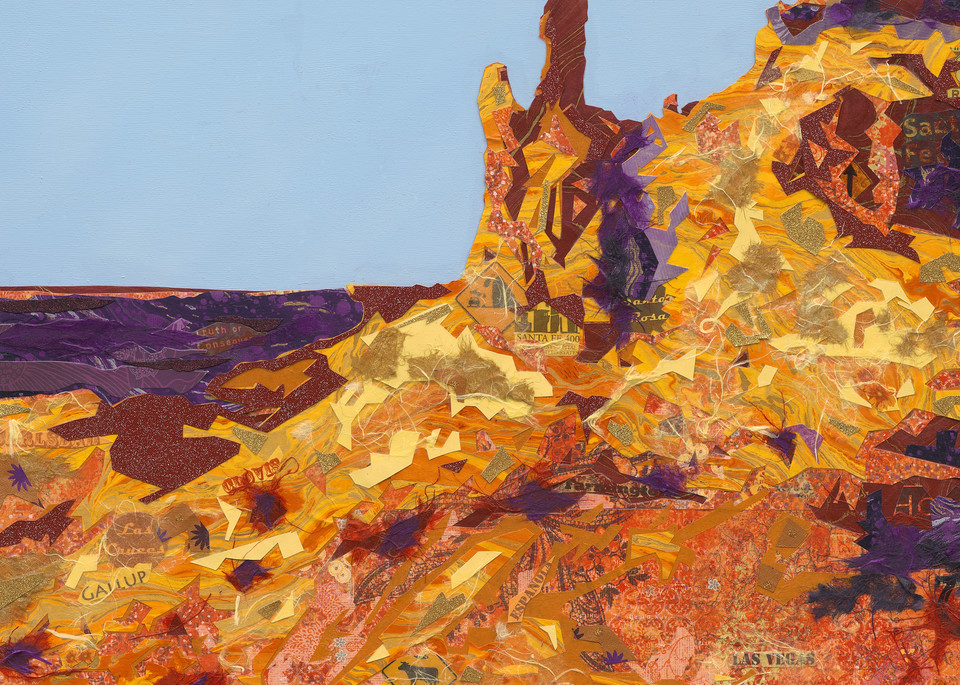 Chimney Peak Art | Kristi Abbott Gallery & Studio