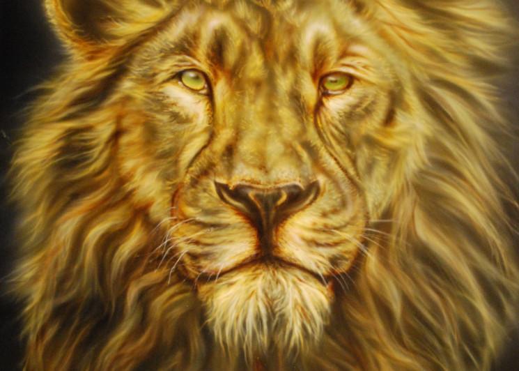King Art | Amy Keller Rempp Art