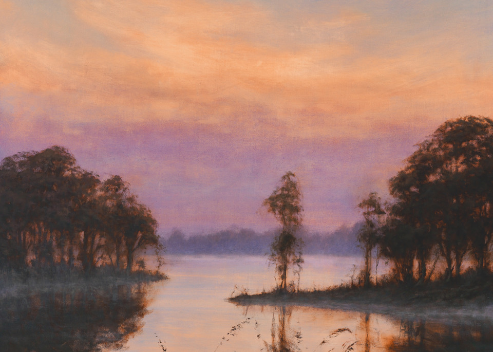 Ever Elusive Art | Michael Orwick Arts LLC