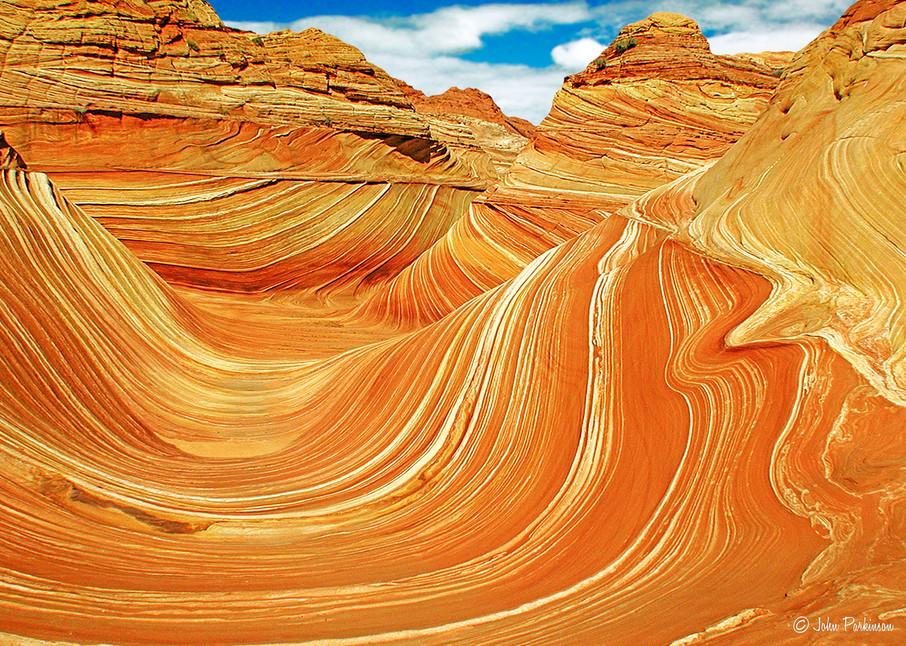 The Wave, Coyote Butte, Utah, Arizona