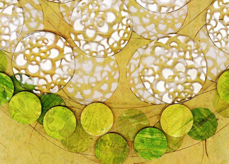 Inlet Art | Karen Sikie Paper Mosaic Studio