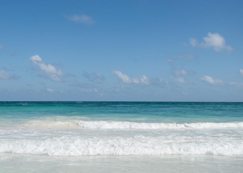 Tulum Sea