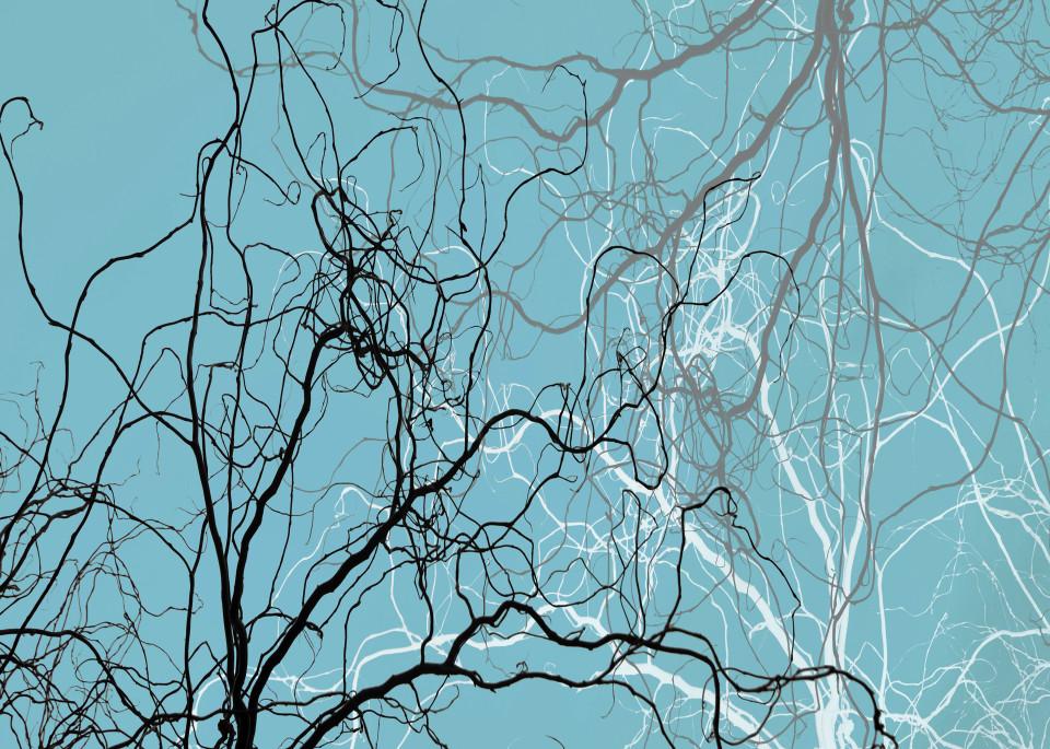Ghost Limbs Art | James Alfred Friesen