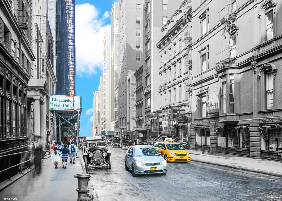 38th Street Art | Mark Hersch Photography