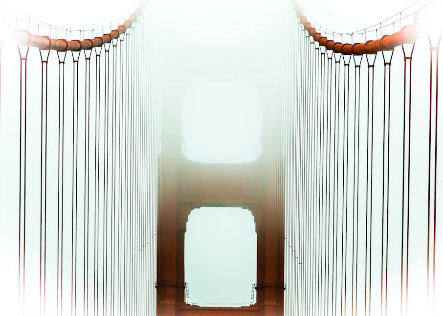 Steve Woodruff, photo, golden gate, San Francisco