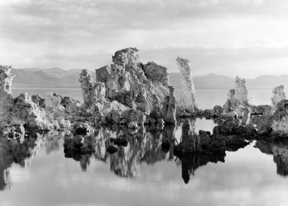 Fine Art Photography- Mono Lake Sunrise