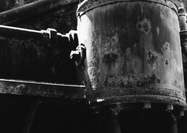 Fine Art Photography- Neglected and Forgotten #8