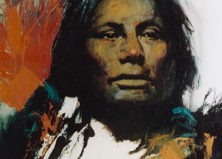 Indian 6 Art | Lesa Delisi, Fine Arts
