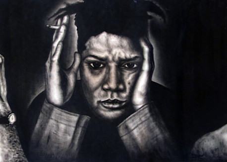 All The Dead Painters Art   PMS Artwork