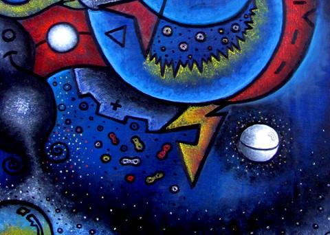 Elements And Dreamscapes Art | PMS Artwork