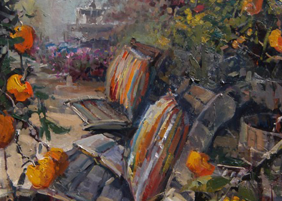 In the Garden Steven Quartly