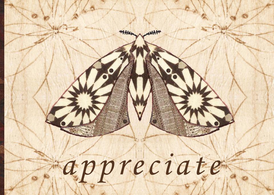 Appreciate Art | Karen Sikie Paper Mosaic Studio
