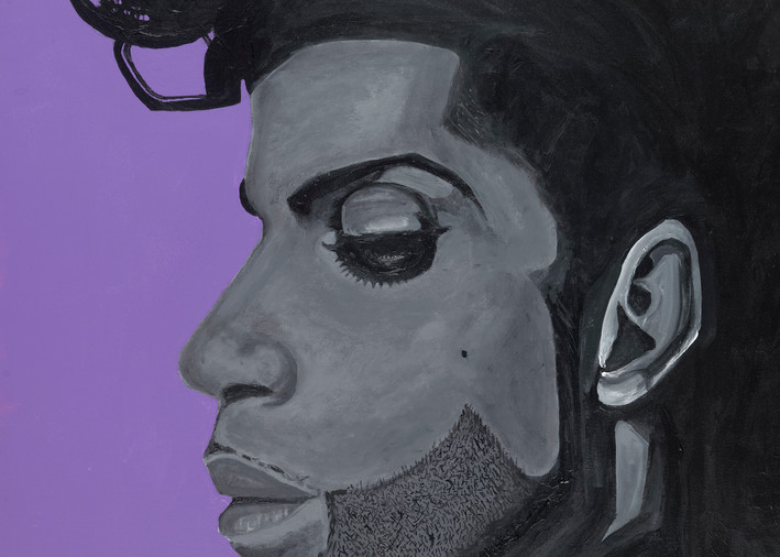Prince – Men From Mars Art   Robin Imaging Services