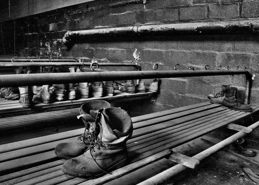 The Last Shift - Michael Sandy Photography