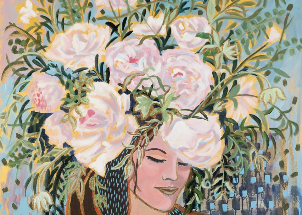 Release And Receive Art | Kristin Webster Art Studio