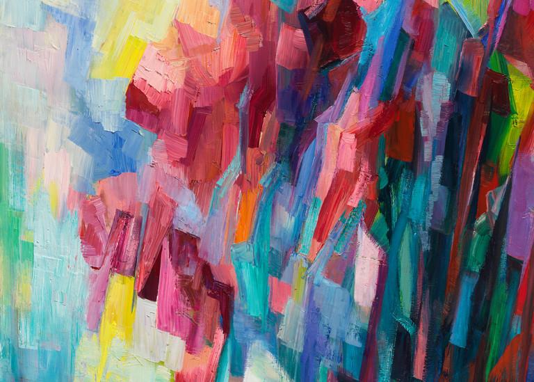 Unbroken Flowers Art | Sonnets in colour