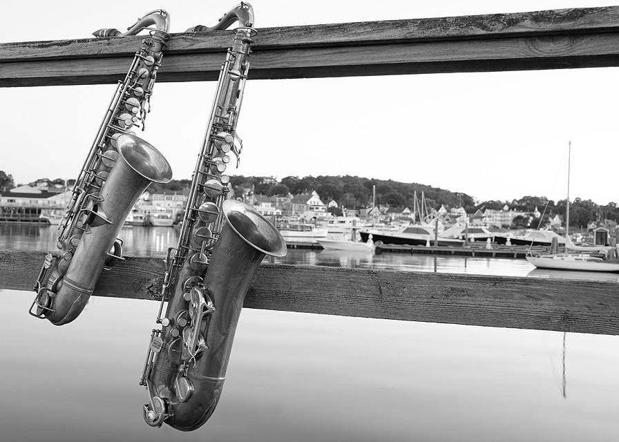 Swing Art | Instrumental Art