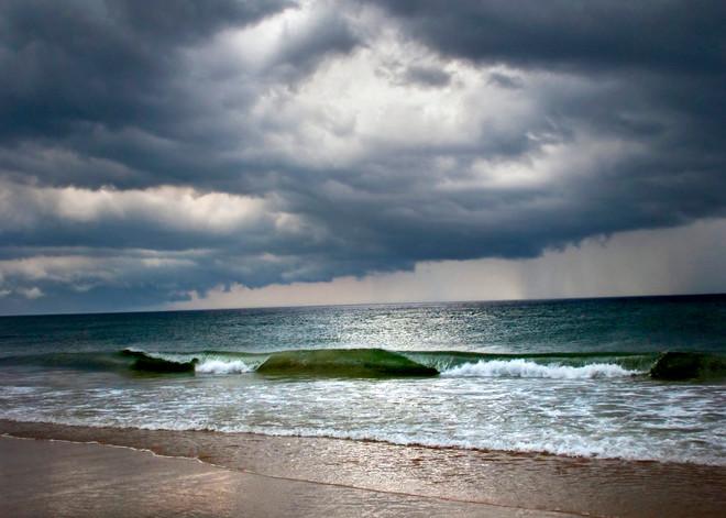 Salisbury Beach Art | Roost Studios, Inc.