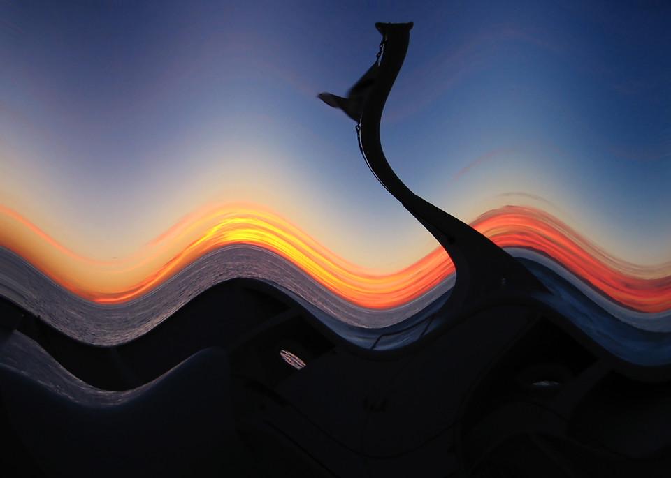 Sunset Art   Roost Studios, Inc.