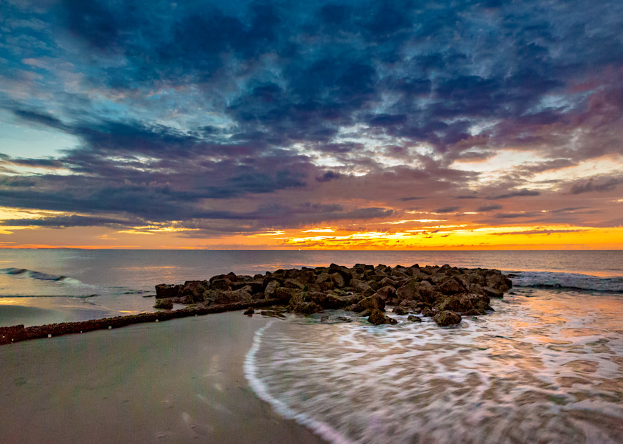 Dawn Colors Photography Art | Phil Heim Photography