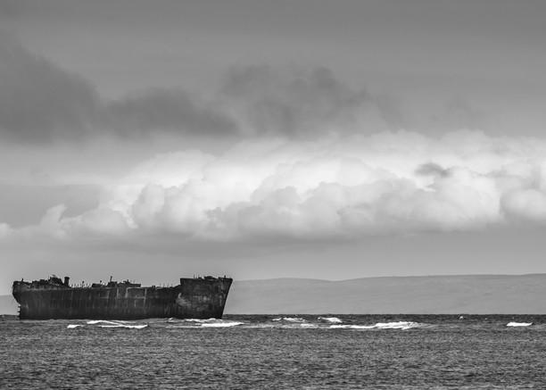Shipwreck Beach Photography Art   MJW Fine Art