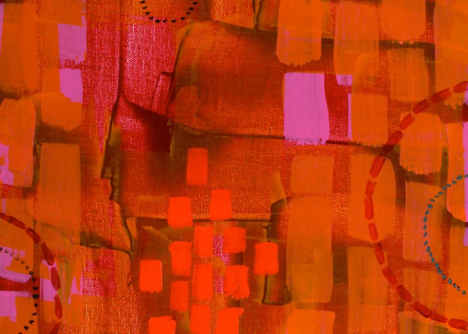 Brick Layers, by Jenny Hahn