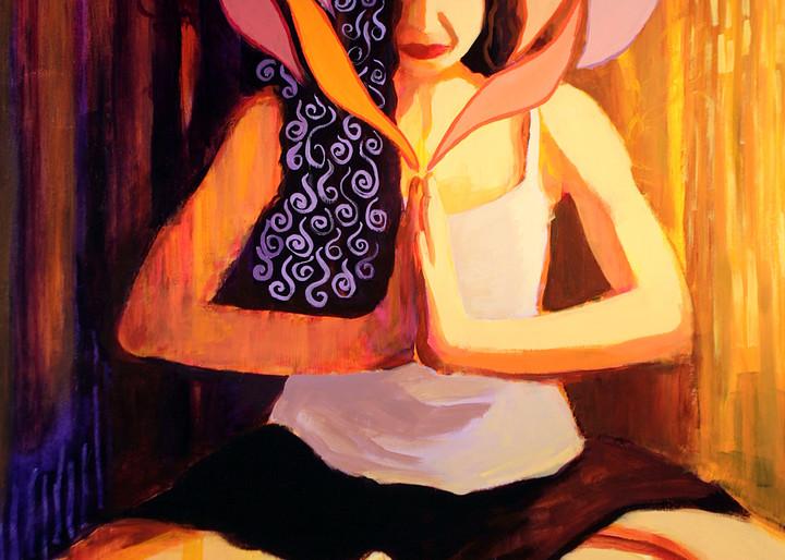 Illumination, by Jenny Hahn