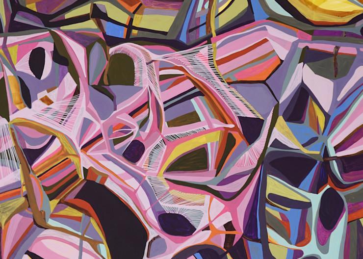 Arrival Art | Yelizaveta Nersesova