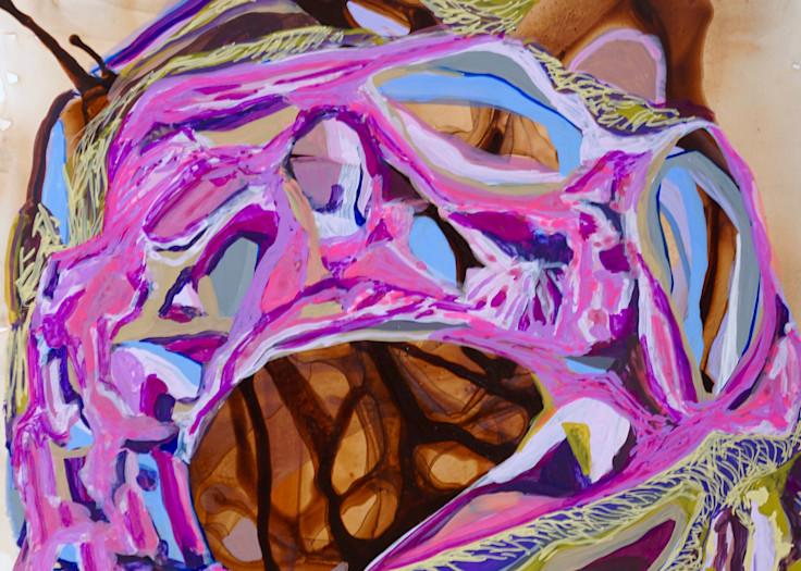 Origin Art | Yelizaveta Nersesova