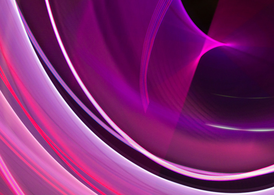 Camera Toss Red And Purple II | Online Art Photography Store